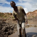 Congo's subsistence miners dig for their livelihoods
